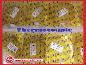تولید انواع ترموکوپل ارزان